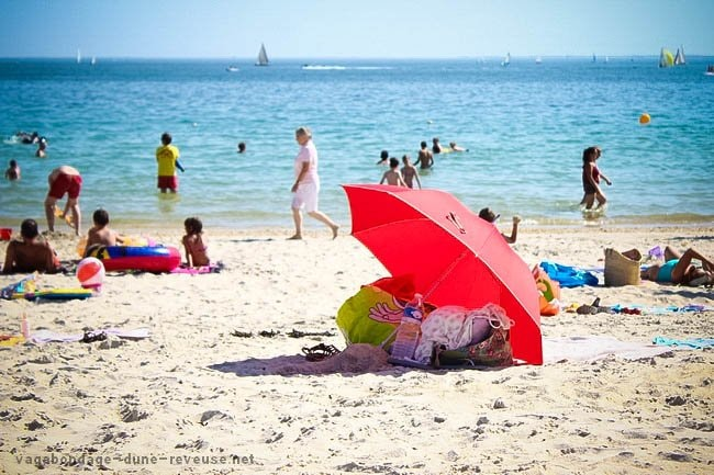 parasol solitaire