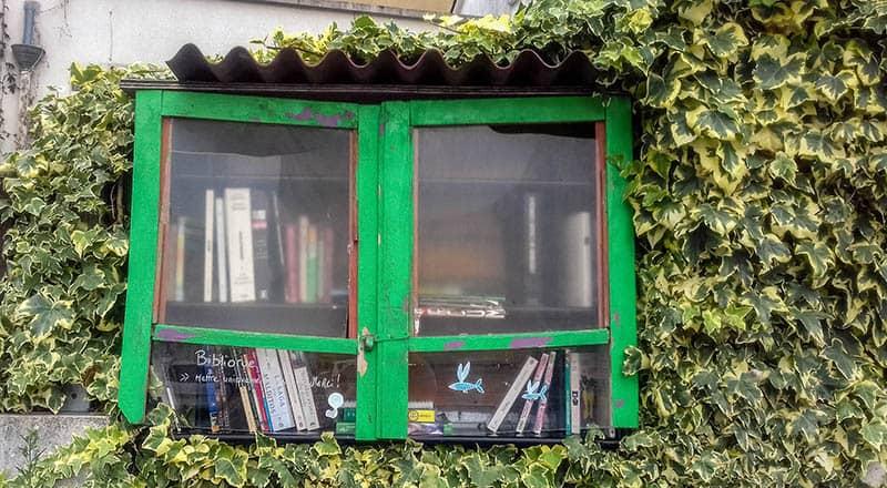 entre boite livres et librairie randonn e livresque rennes. Black Bedroom Furniture Sets. Home Design Ideas