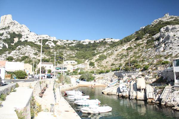 port de Callelongue