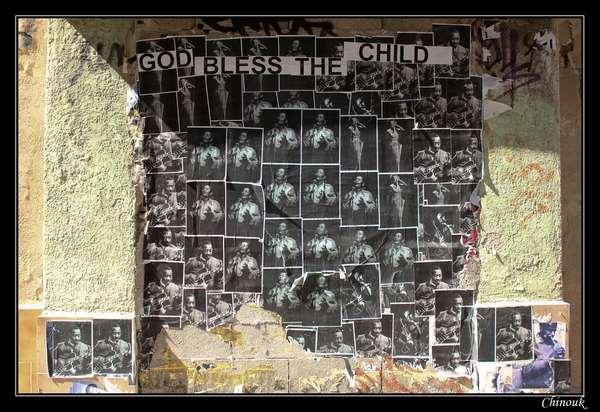 art de rue dans marseille