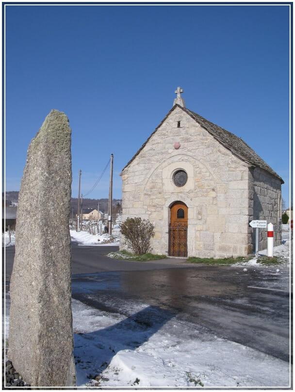 chapelle de Bastide
