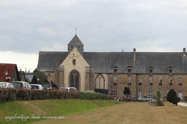 abbaye Paimpont-1
