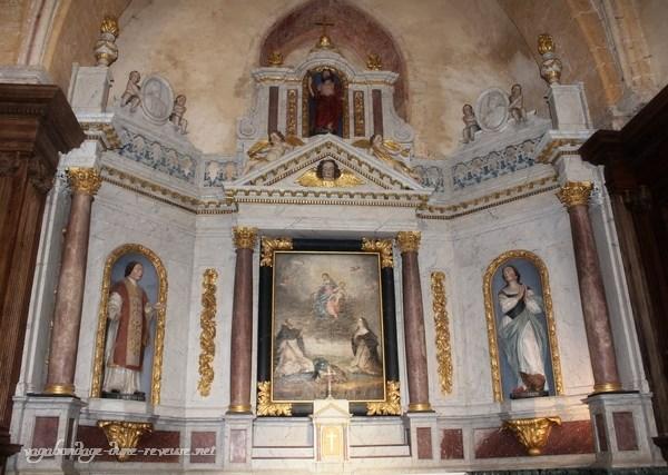 abbaye- Paimpont 6