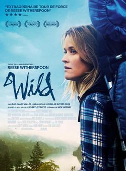 wild le film