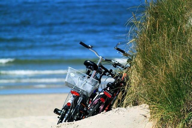 bike-plage