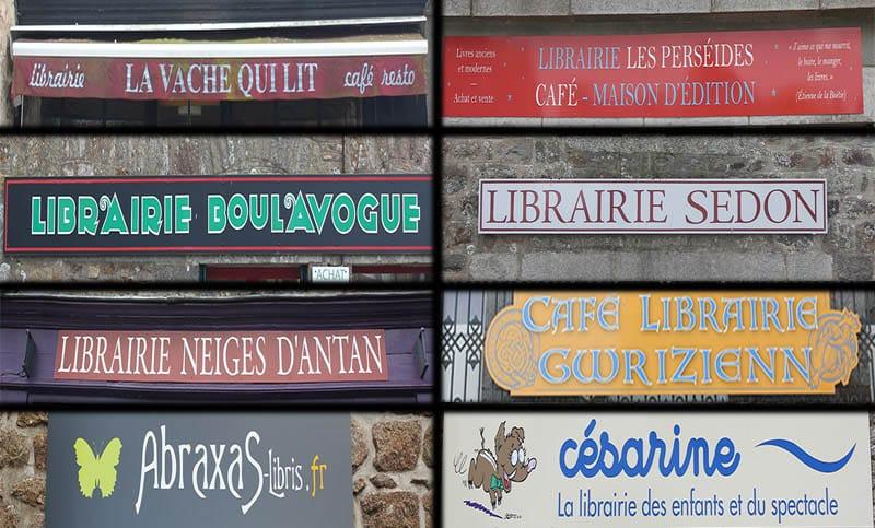librairie becherel