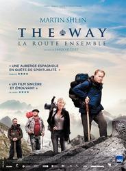 affiche film The Way