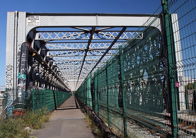 Pont de pornic Nantes
