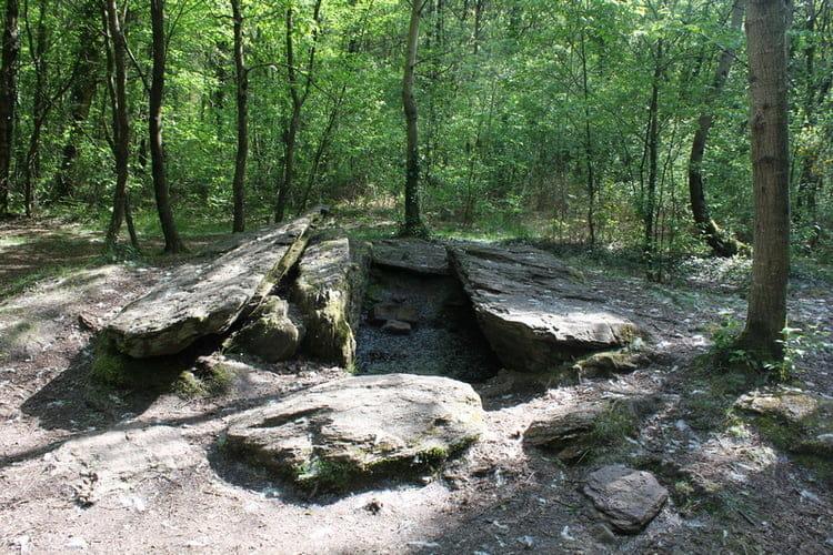 Le tombeau des géants