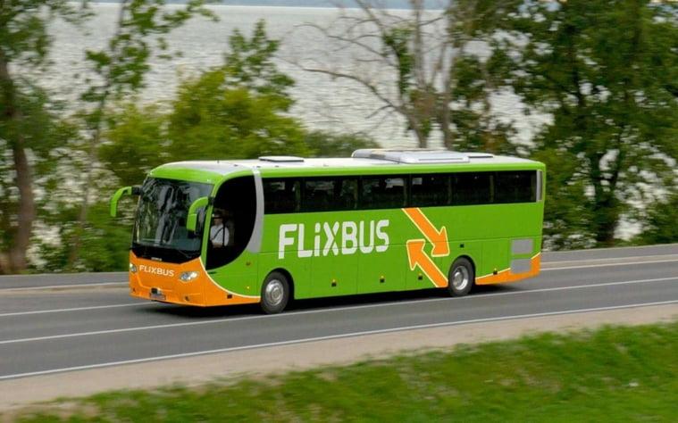 bus flix bus
