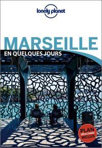 Guide pour visiter  Marseille