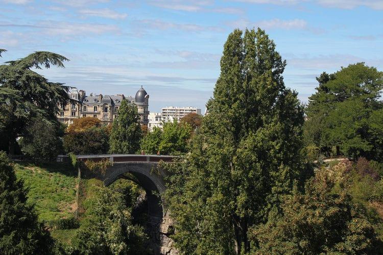 parc chaumont
