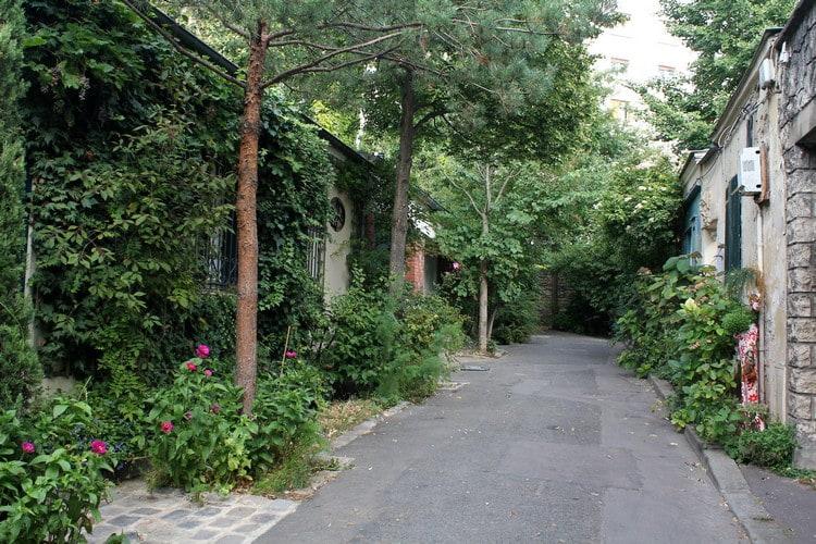 Villa l'Ermitage