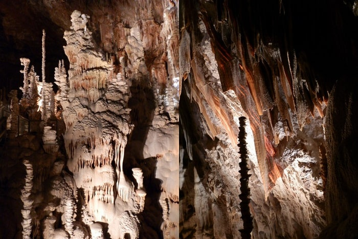 Grotte Aven Armand 3