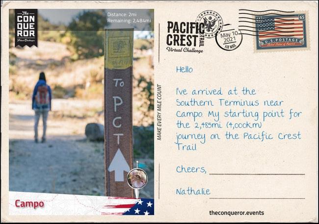 cartes postales  PCT